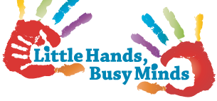 Little Hands, Busy Minds